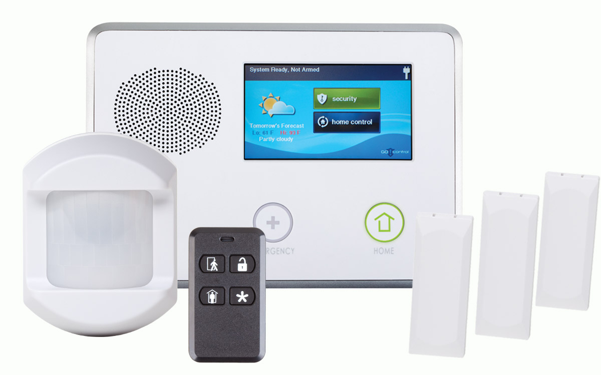 Security alarms jd smarthome Should i get a security system